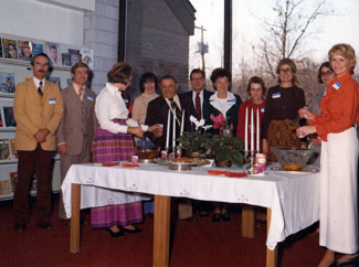 Open House 1975